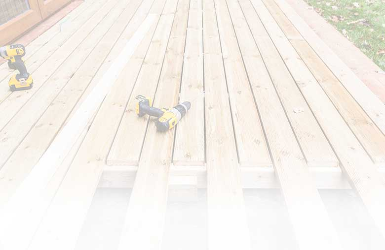 Deck Building & Repair Contractor
