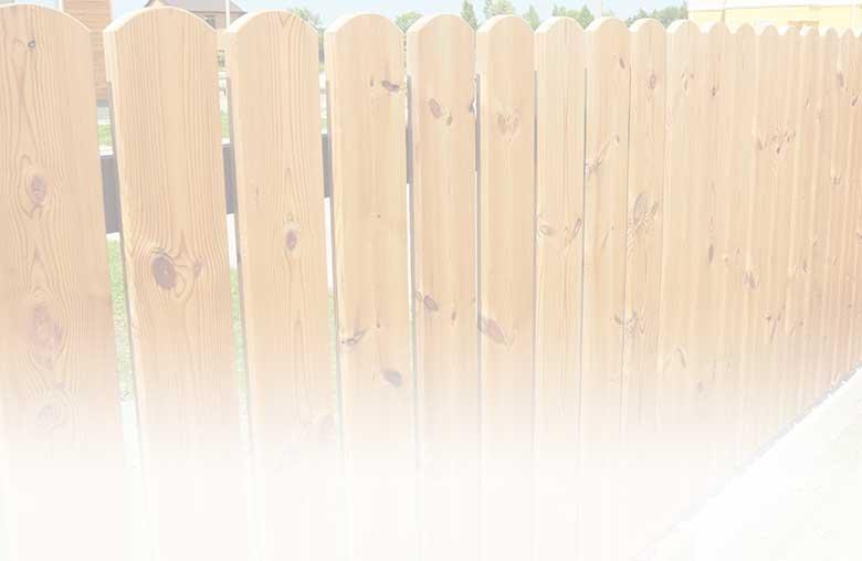 Wood Fencing Contractor Services